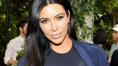 Kim Kardashian Shares Her 15 Favourite Hairstyles Throughout Her Career