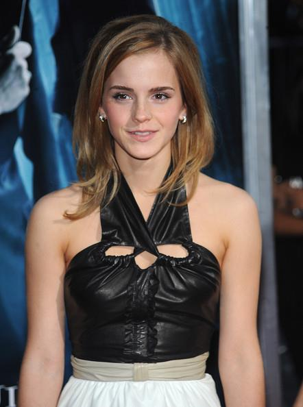JULY 9, 2009 At The Half-Blood Prince NYC premiere. GETTY