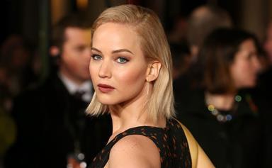 15 Of Jennifer Lawrence's Most J-Law Moments