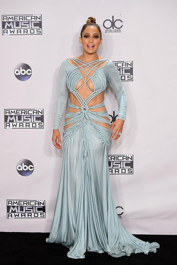 Jennifer Lopez naked: 24 of her most revealing outfits