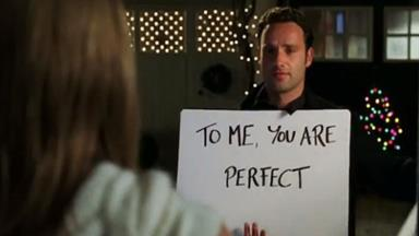 Watch Love Actually's Poignant Deleted Lesbian Love Scene