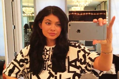 "Kylie Jenner's ""Glam Every Day"" Makeup Look Costs More Than $5000"
