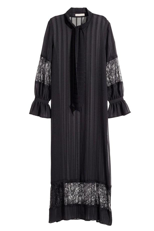 """Dress, $79.95, H&M,<a href=""""http://www.hm.com/au/product/35292?article=35292-A""""> hm.com/au</a>"""