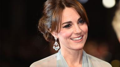 Kate Middleton Now Getting Fashion Advice From A Delevingne