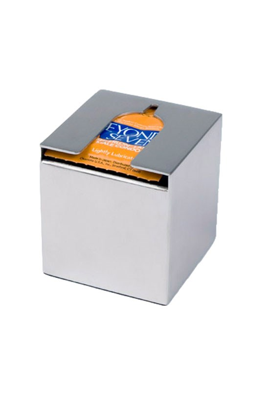 """<strong>Condom Dispenser</strong>, approx. AU$58, Canoe, <a href=""""https://www.canoeonline.net/shop/inspect/condom-dispenser"""">canoeonline.net</a> <br> <br> Thanks to Gwyneth, we have now become aware of this gift suggestion. Not surprisingly (or maybe surprisingly?), it is currently out of stock."""