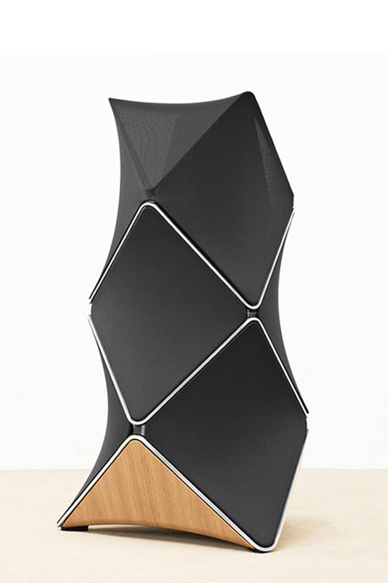 """<strong>Beolab 90</strong>, approx. AU$55,378, Bang & Olufsen, <a href=""""http://www.bang-olufsen.com/en/sound/loudspeakers/beolab-90"""">bang-olufsen.com</a> <br> <br> Be the talk of the party with this monster speaker (if you have about $50,000 worth of spending money)."""