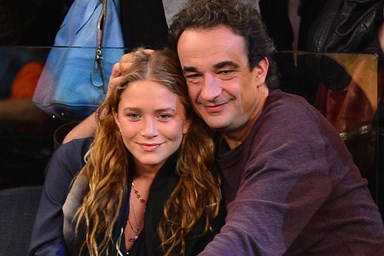 Mary-Kate Olsen Had A V Cool Wedding This Weekend