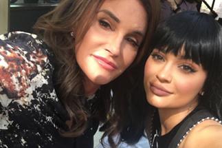 """Kylie Jenner: """"I Like Caitlyn Better Than Bruce"""""""