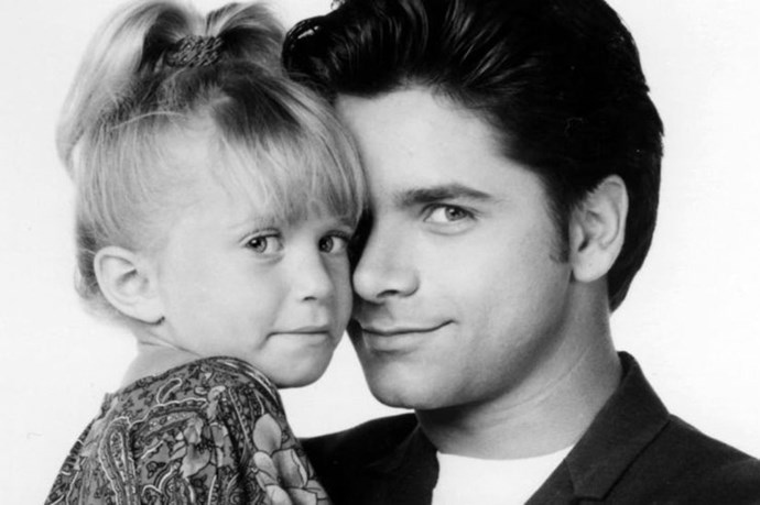 John Stamos Sent The Cutest Congratulations Message To Full House Co-Star Mary-Kate Olsen