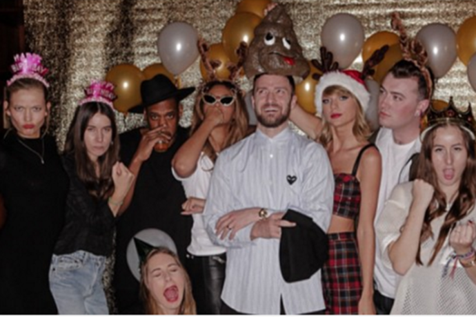 Taylor Swift To Celebrate Her 26th Birthday In The Most Surprising Way