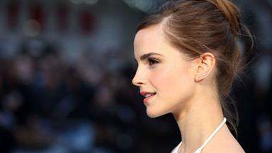 "Emma Watson Was Told To Leave ""Feminism"" Out Of Her Famous UN Speech"