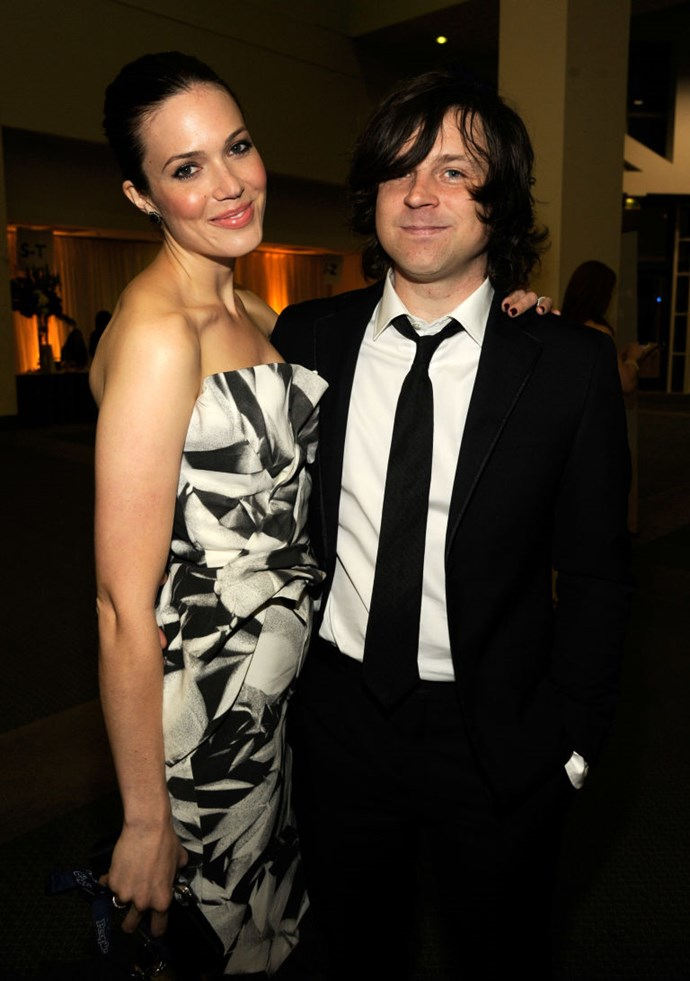 11. Mandy Moore and Ryan Adams<br> All right, this one had a little sting. We barely even knew they were dating or, later, remembered that they were married, because they were so supremely low-key. But there's something quite sweet about that. <br>So many celebs use their love life to rustle up press for themselves—if two celebrities aren't shoving their joy in your face, it's a safe bet that they're actually just...super into each other.<br> That the demon limelight of celebrity ostensibly didn't kill this one—that the flame merely died out on its own—makes it almost sadder.