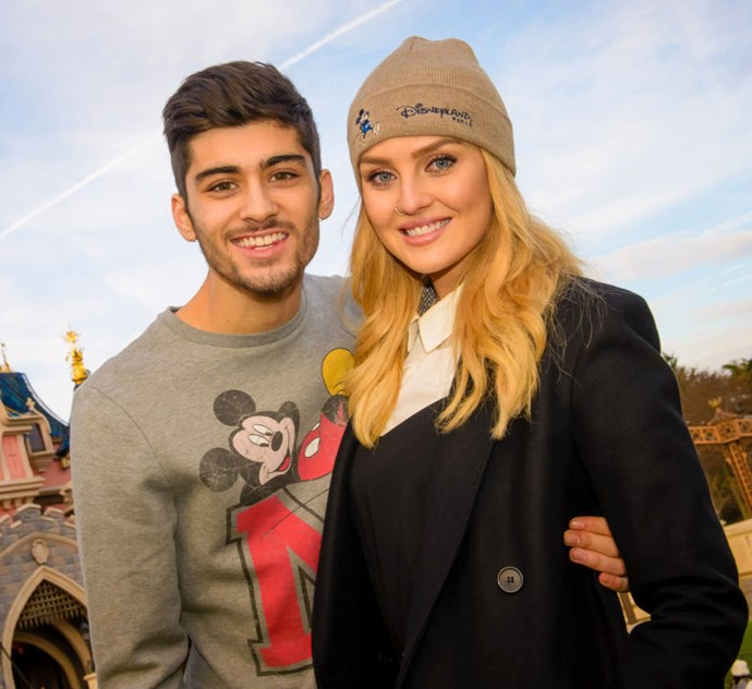 14. Zayn Malik and Perrie Edwards<br> First he fractures One Direction, then he shatters his fiancée's heart. IS NOTHING SACRED, SIR?