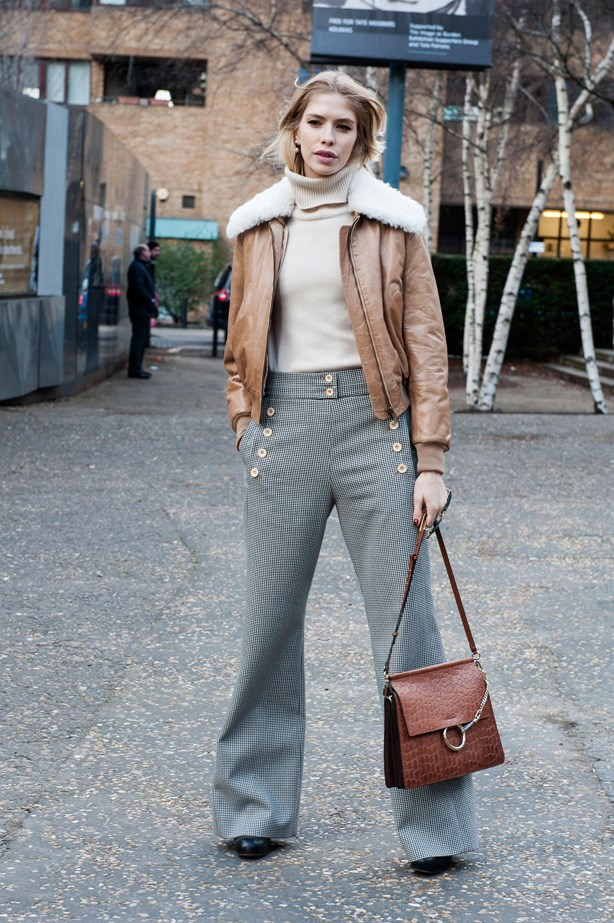 <p>3. Chloé Faye bag</p> <p>Officially the IT bag of the year. </p>