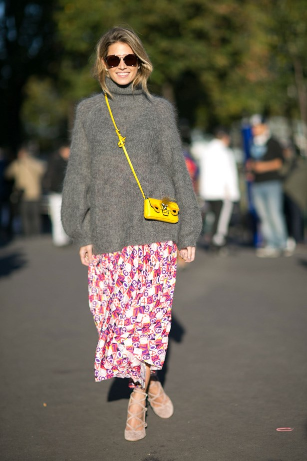 <p>17. Fendi bug bags</p> <p>Fendi decided to put the faces of bugs onto their 2015 accessories and some how it became a massive THING.</p>
