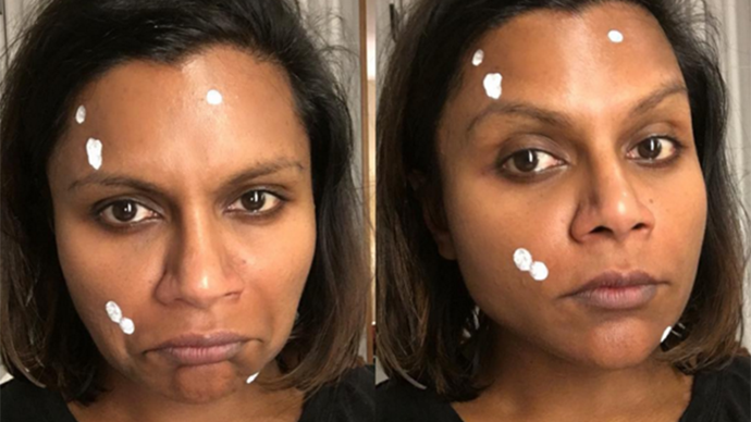 10 Times We Really Thought We Could Be BFF'S With Mindy Kaling