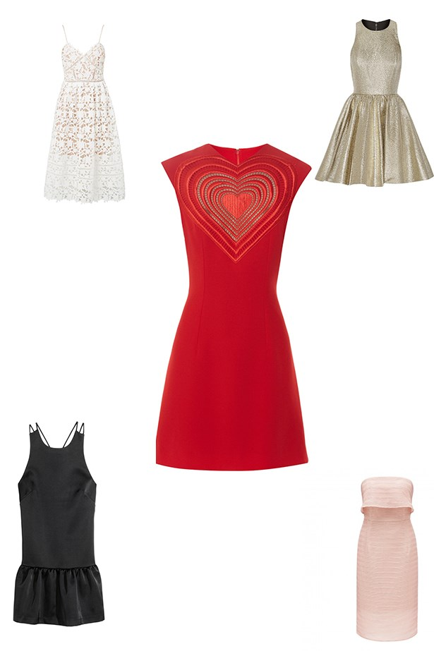 10 Dresses Perfect For The Party Season