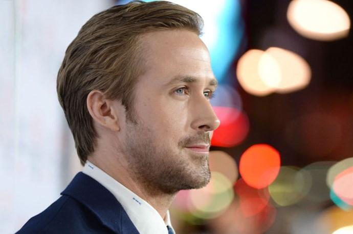 Ryan Gosling's Dream Woman Looks A Lot Like Eva Mendes
