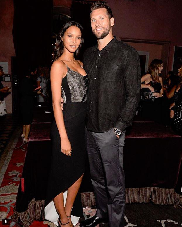 "<strong>Jared Homan, Basketball player, Boyfriend of Lais Ribeiro</strong> <br><br> <a href=""https://www.instagram.com/jaredhoman/"">@jaredhoman</a>"