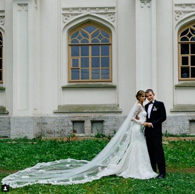 <strong>Alexander, Soldier, Husband of Kate Grigorieva</strong>