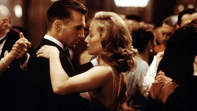 <strong>21. THE ENGLISH PATIENT (1997)</strong> <br><br> Oscar-favourite the English Patient is everything you want from a tragedy: steamy affairs, a tragic plane crash in the Libyan desert, all against the backdrop of the final days of World War II.