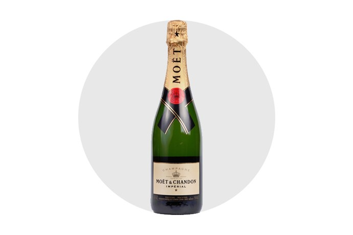 "Keep the champagne on tap with <a href=""http://moet-hennessy-collection.com.au/"">Moet</a>."