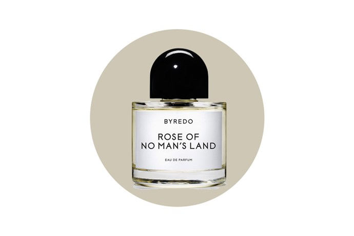 "For the sexiest party scent, mix floral and spice (and a touch of nice: 5 per cent of the total net sales of Byredo's latest fragrance, <a href=""http://mecca.com.au/byredo-parfums/rose-of-no-mans-land-eau-de-parfum/V-022663.html?cgpath=brands-byredo-fragrance#start=1"">Rose Of No Man's Land</a>, will go to Doctors Without Borders."