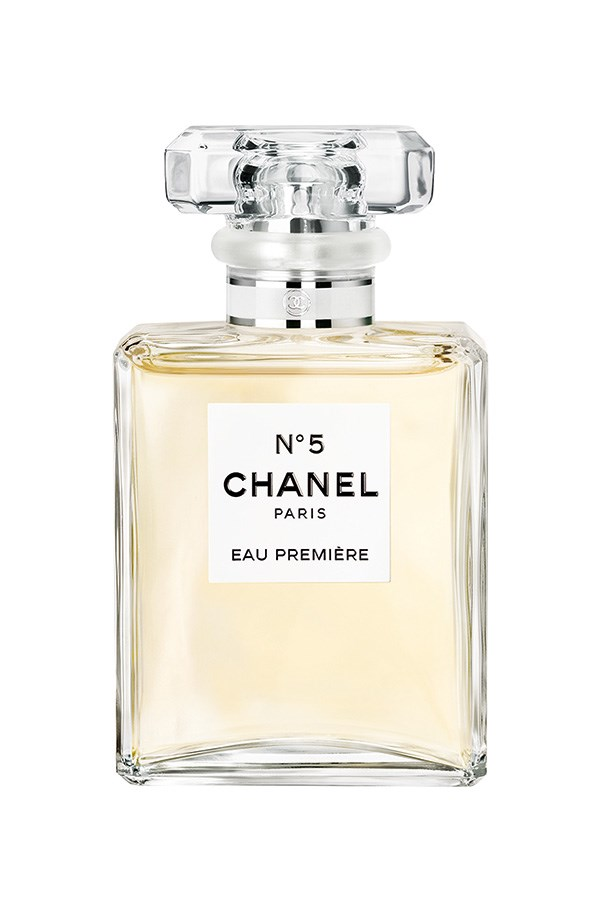<strong>No. 5 Eau Première , $116 for 35 ml, Chanel, 1300 242 635 </strong> <br><br>Die hard fans of the iconic fragrance can now carry the scent everywhere they go – this one is a neat 35mL bottle.