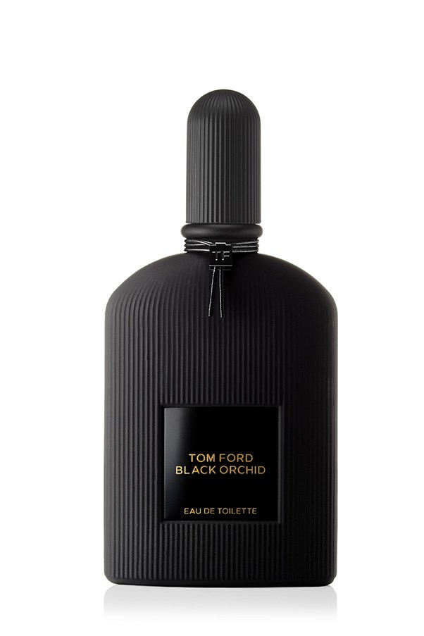 <strong>Black Orchid EDT, $135 for 50ml, Tom Ford, 1800 061 326</strong> <br><br>A delicate twist on a cult classic, Tom Ford's newest olfactory edition offers a lighter alternative to the fashion girl favourite.