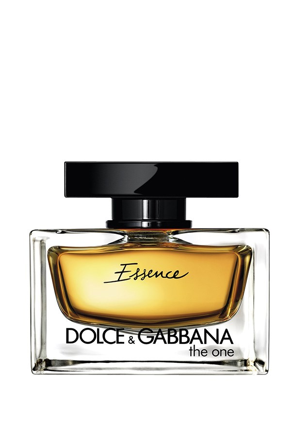 <strong>The One Essence, $118 for 50mL, Dolce & Gabbana, 1800 651 146</strong> <br><br>A concentrated version of the much beloved eau (with notes of Bergamot and mandarin), now in a super long-lasting formula. Double win.