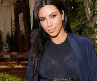 Kim Kardashian Reveals Her Favourite Baby Present