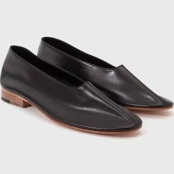 """<strong>MARTINIANO GLOVE SHOE</strong> <br><br> <a href=""""http://www.lagarconne.com/store/item/89-1555-1555/34740/Martiniano-Glove-Slipper.htm"""">www.lagarconne.com</a>"""