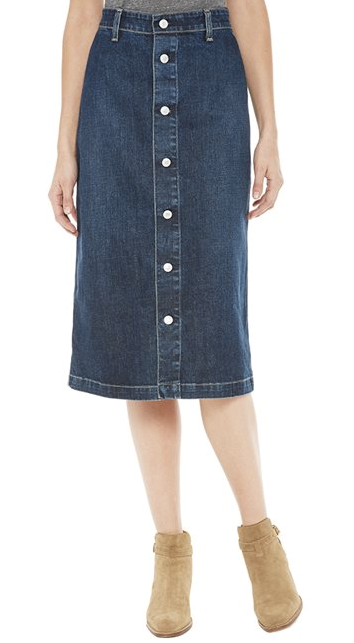 "<strong>ALEXA CHUNG FOR AG DENIM</strong> <br><br> <a href=""http://www.agjeans.com/the-cool-denim-skirt-beat/d/10364?utm_source=pjn&utm_medium=affiliate&utm_campaign=20648&cvosrc=affiliate.pepperjam.20648"">www.agjeans.com</a>"