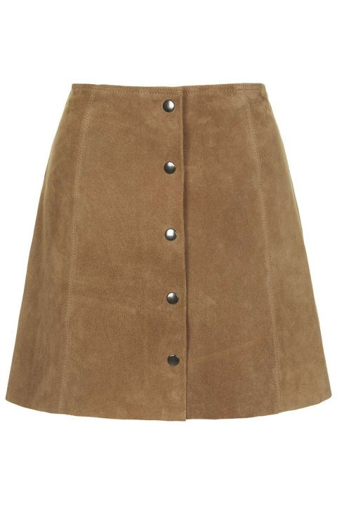 "<strong>SUEDE BUTTON-THROUGH SKIRTS</strong> <br><br> <a href=""http://www.net-a-porter.com/au/en/product/648531/etoile_isabel_marant/anna-suede-mini-skirt""> www.net-a-porter.com</a>"