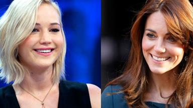 Jennifer Lawrence Crowns The Kate Middleton Of America