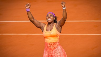 Serena Williams Officially Recognised For Her World Domination