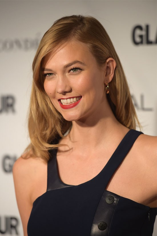 """<strong>Karlie Kloss</strong> <br><br> This year, Karlie Kloss <a href=""""http://www.elle.com.au/news/celebrity-news/2015/4/karlie-kloss-has-funded-a-scholarship-to-teach-young-women-how-to-code/"""">funded a scholarship</a> for young women to learn code. The scholarship course will teach software engineering and computer coding at the Flatiron school in New York, and has been given the name #KodeWithKarlie. """"I think it's crucial that young women learn to code as early as possible to ensure that we, as young women, have a voice and a stake in what the world looks like"""", said Kloss."""