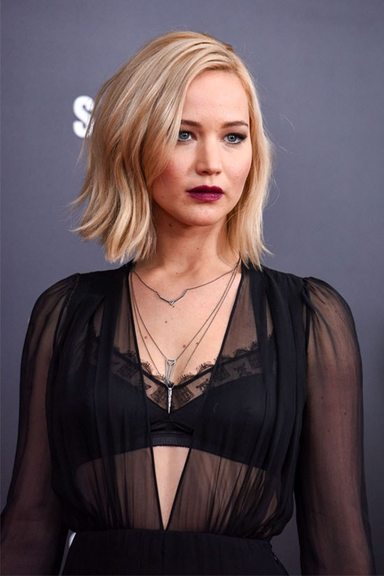 """<strong>Jennifer Lawrence</strong> <br><br> Jennifer Lawrence <a href=""""http://www.lennyletter.com/work/a147/jennifer-lawrence-why-do-i-make-less-than-my-male-costars/"""">wrote an essay</a> about Hollywood's gender pay gap which featured in Lena Dunham's LENNY Letter. """"I'm over trying to find the 'adorable' way to state my opinion and still be likeable!"""" she wrote. """"Could there still be a lingering habit of trying to express our opinions in a certain way that doesn't 'offend' or 'scare' men?"""""""