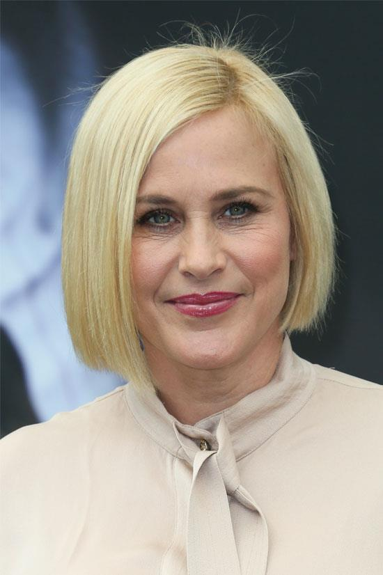 """<strong>Patricia Arquette</strong> <br><br> Who can't remember Patricia Arquette's <a href=""""http://www.independent.co.uk/arts-entertainment/films/oscars/oscars-2015-patricia-arquettes-acceptance-speech-for-best-supporting-actress-in-full-10063398.html"""">powerful speech at the Oscars</a> this year, which even got Meryl Streep off her chair. """"To every woman who gave birth, to every taxpayer and citizen of this nation, we have fought for everybody else's equal rights. It's our time to have wage equality once and for all and equal rights for women in the United States of America"""". Amen sister."""