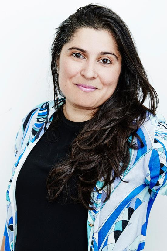 <strong>Sharmeen Obaid-Chinoy</strong> <br><br> Sharmeen Obaid-Chinoy, Pakistani journalist and filmmaker, has directed two award-winning documentaries- <em>Pakistan's Taliban Generation</em> and <em>Saving Face</em>. This year, she released the documentary <em>Songs of Lahore</em>, co-directed by Andy Schocken, following the story of Pakistani musicians travelling to New York to perform at Lincoln Centre. Her documentaries explore the repression of Pakistani people by the Taliban.