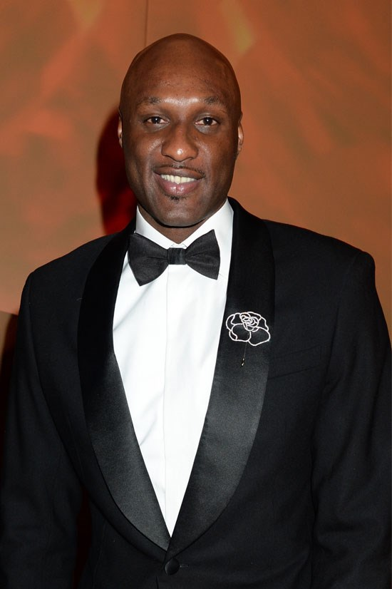"<strong>LAMAR ODOM</strong> <br><br> The former NBA star and estranged husband of Khloé Kardashian was hospitalised in October after he was found unconscious in Nevada brothel with ""<a href=""http://www.cosmopolitan.com/entertainment/celebs/news/a47717/lamar-odom-cocaine-drug-overdose-confirmed/"">virtually every drug imaginable</a>"" found in his system."