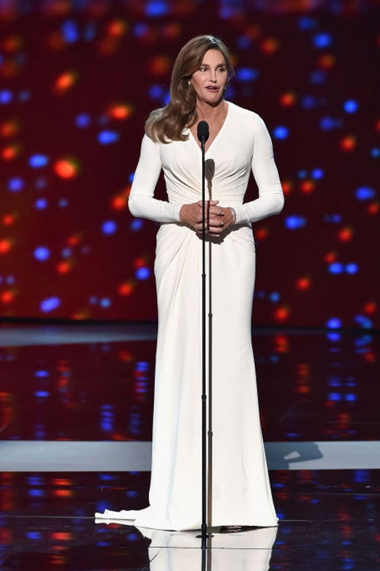 "<strong>CAITLYN JENNER</strong> <br><br> Bruce Jenner transitioned to Caitlyn Jenner this year and <a href=""http://www.cosmopolitan.com/entertainment/celebs/news/a41278/meet-caitlyn-jenner-vanity-fair-cover-star/"">debuted her new look</a> on the cover of Vanity Fair in June. She also starred in a reality show, I Am Cait, accepted awards for her bravery, and drew criticism for remarks some deemed insensitive (<a href=""http://www.cosmopolitan.com/entertainment/celebs/news/a50782/caitlyn-jenner-transphobia-apology-time-magazine/"">for which she apologised</a>)."