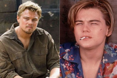 21 Leonardo DiCaprio Movies Ranked By Hotness