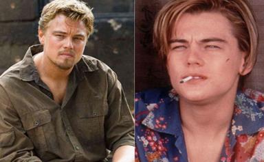 21 Leonardo DiCaprio Movies Ranked By Hotness