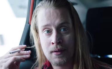 Macaulay Culkin's Return As The Kid From Home Alone Is Really Creepy