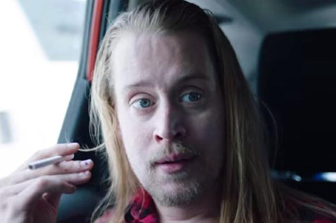 Macaulay Culkin's Return As The Kid From Home Alone Is Really Creepy