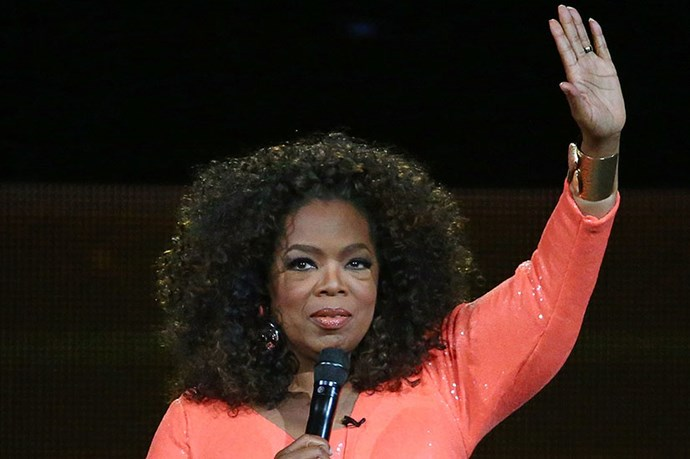 See Inside Oprah Winfrey's 19 Million Ski Lodge