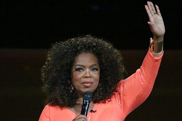 See Inside Oprah Winfrey's 19 Million Ski Lodge