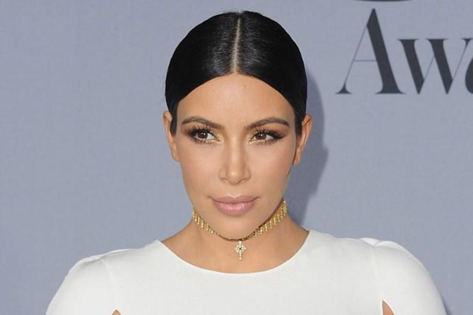 Kim Kardashian Is Launching A Range Of Emojis