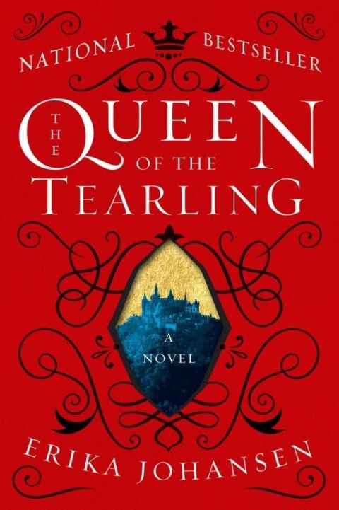 "<strong>8. <em>The Queen of the Tearling</em> by Erika Johansen</strong> <br><br> The film rights for this novel were snapped up by Warner Bros. And despite her best efforts to the contrary, Watson couldn't resist this fantasy novel. ""I had kind of said I would never do a franchise again, so I was desperate to hate it,"" she admitted <a href=""http://www.wonderlandmagazine.com/wp-content/uploads/2014/02/emma-section.pdf"">to <em>Wonderland</em> magazine</a> in 2014. ""Unfortunately, I didn't sleep for about a week because I couldn't put the bloody thing down. It would be fair to say I became obsessed with the role and the book. Now I am executive producing it. Ha!"" She's also starring as the lead character, FYI."